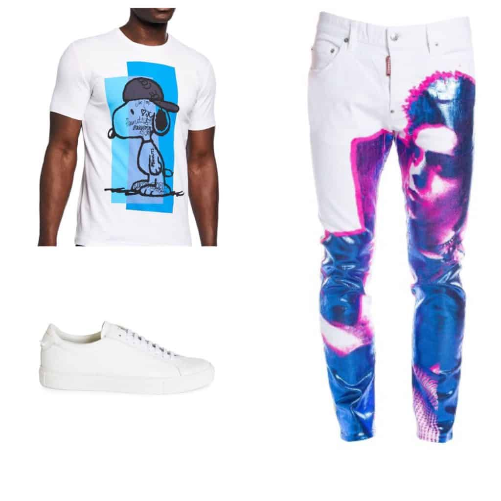 How Do You Style Neon Clothes