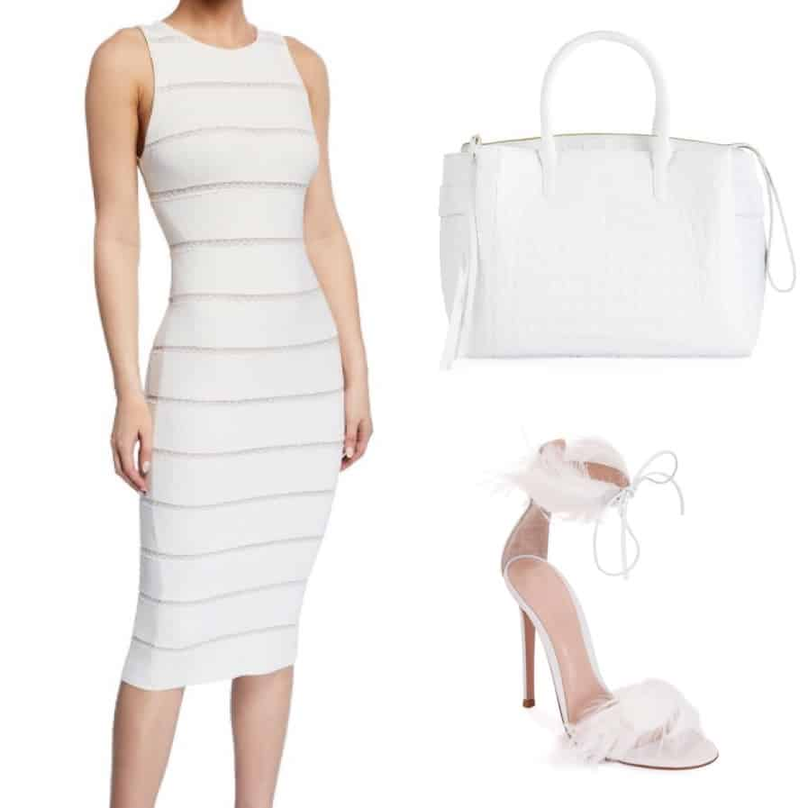 What Should You Wear To An All White Party