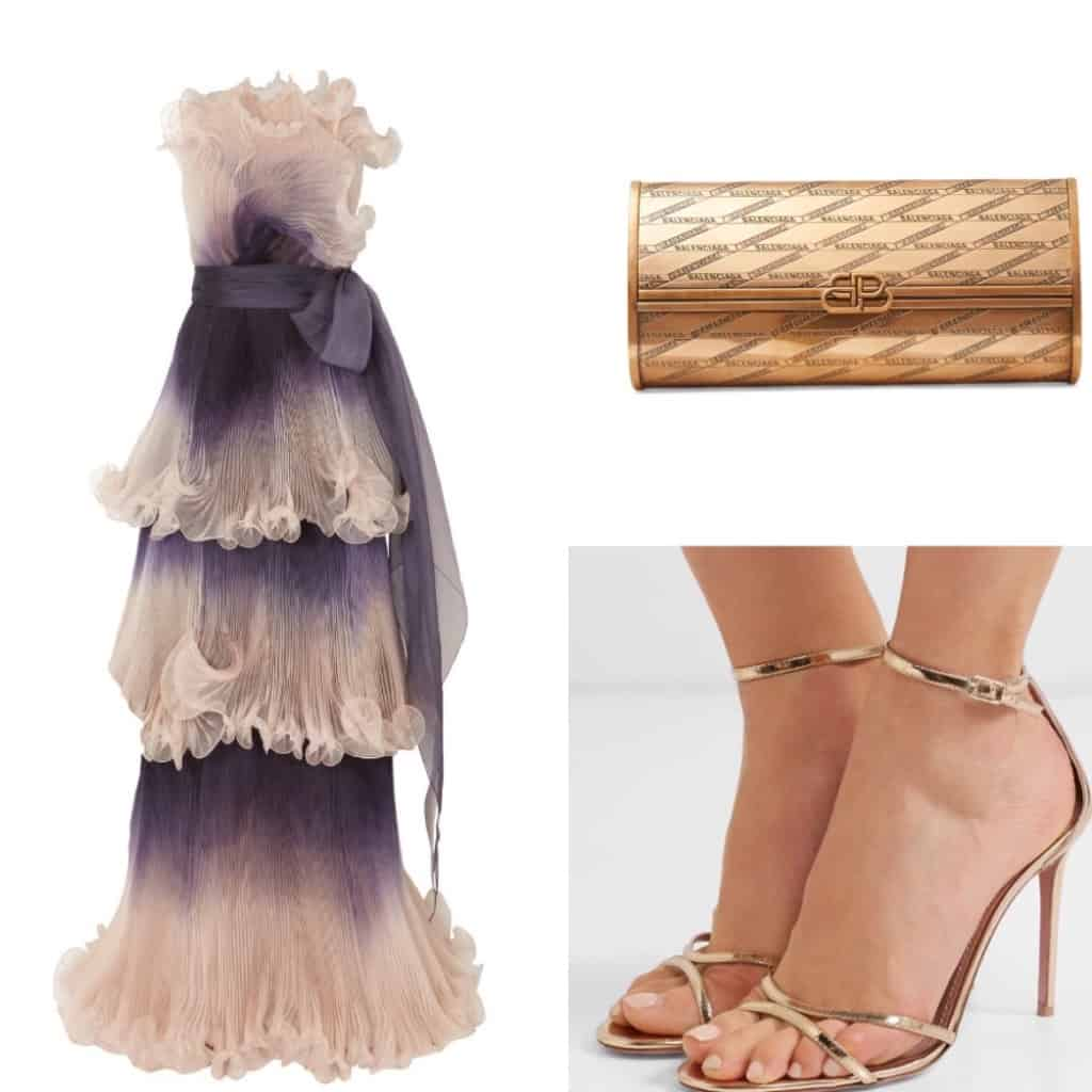 What to wear to gala