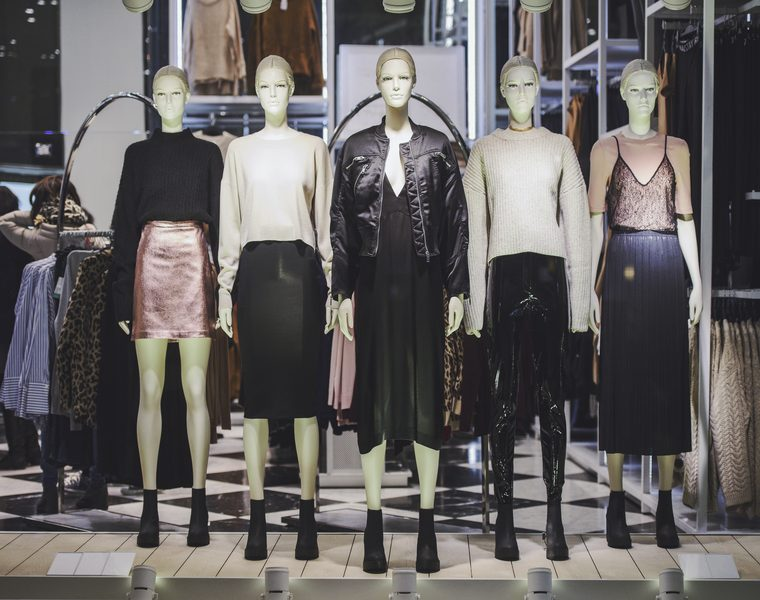What Is Fast Fashion And Why Is It Bad?