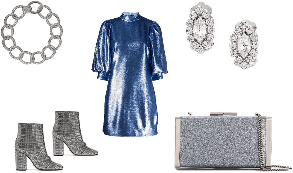How Do You Dress For A Christmas Party?