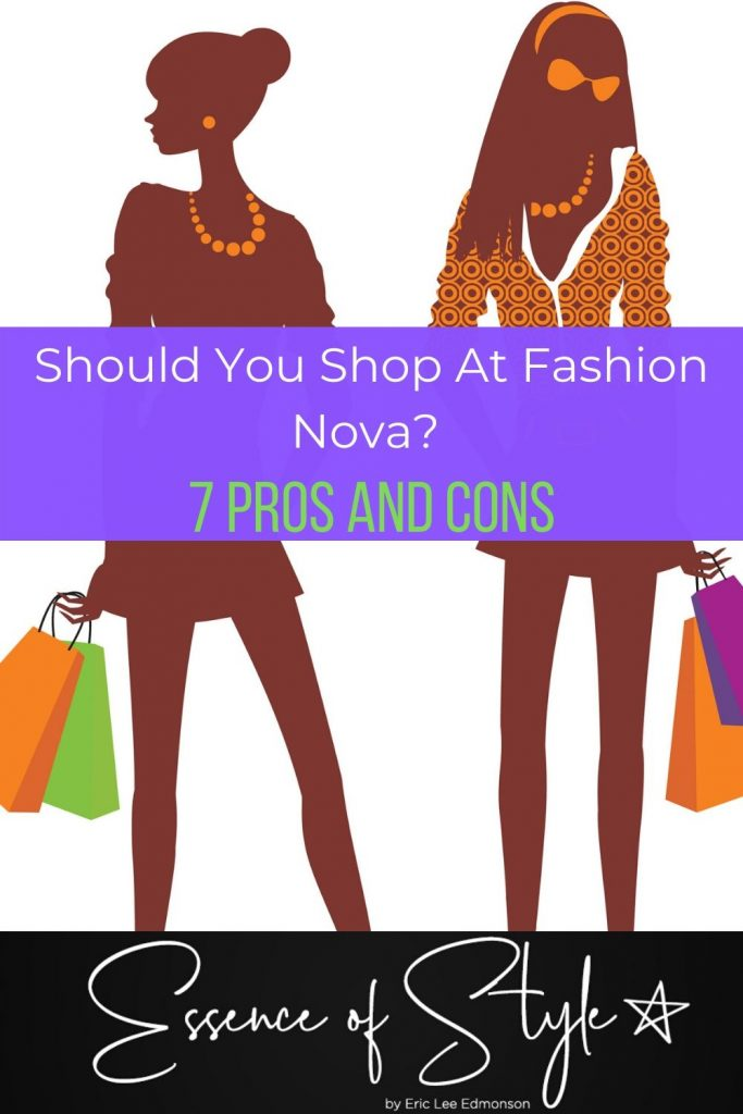 Fashion Nova was the most searched for fashion brands of 2018! Should you shop at Fashion Nova? Check out my Fashion Nova Review and see what I think. #fashionnovaoutfits #fashionnova #fashionnovareview