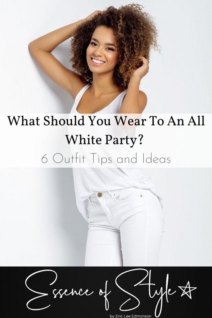 What should you wear to an all-white party? It seems so simple but so complicated at the same time. I have styled 6 outfits to help you shut the party down! #allwhiteoutfitparty #allwhiteoutfitsummer #allwhiteoutfit #allwhitepartynight