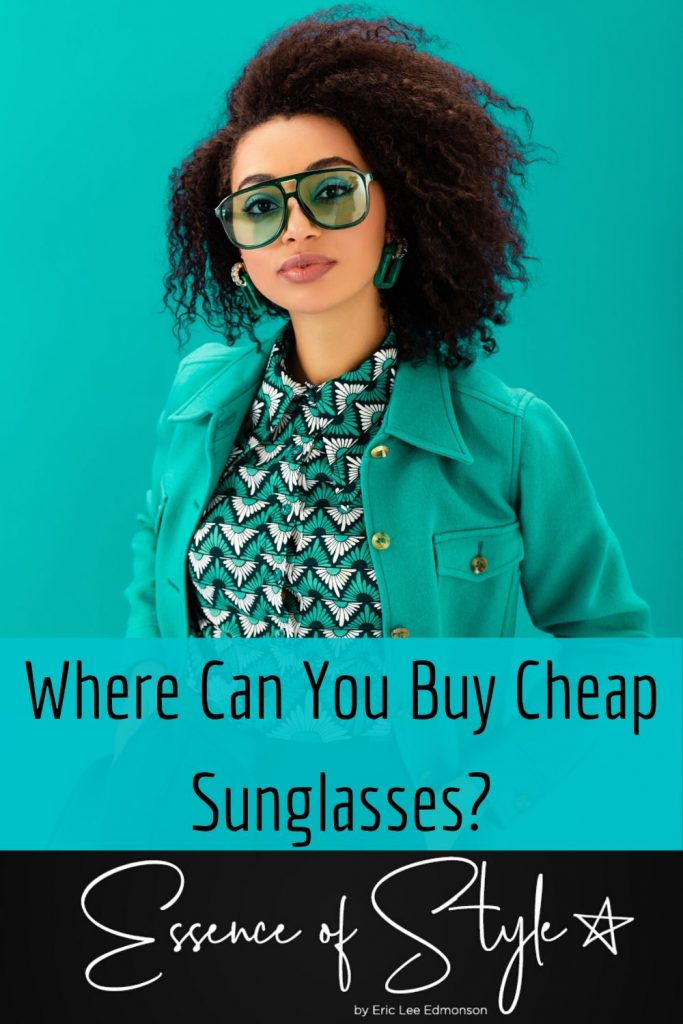Where can you buy cheap sunglasses? I'm sharing some places I often go to pick me out some fly Stunner shades! Check it out! #cheapsunglasses #cheapsunglasseswomen #cheapsunglasseswebsite #wheretobuysunglasses
