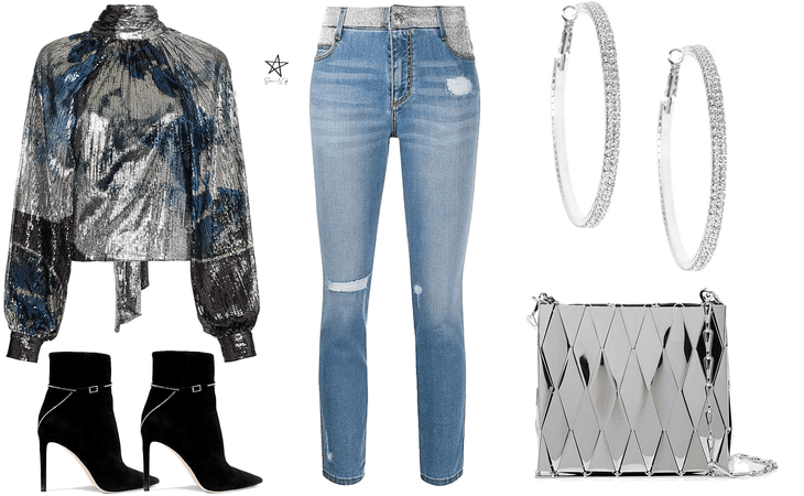 How Can You Make Your Jeans Look Stylish?