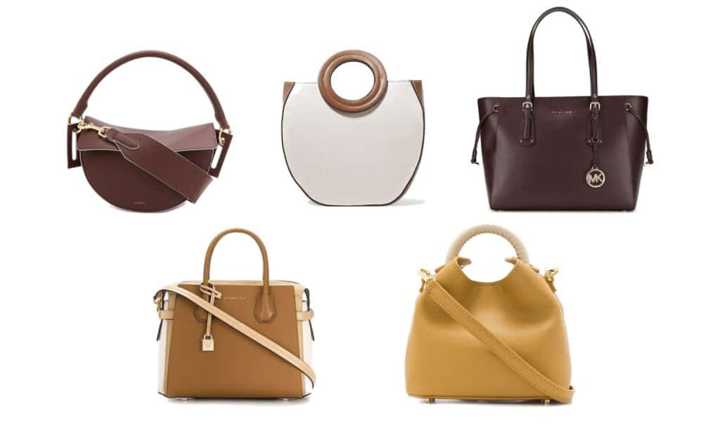 What Color Handbags Is Best