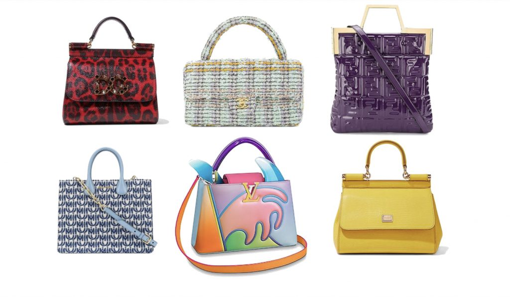 What Bags Should Every Woman Have? 28 Handbag Ideas