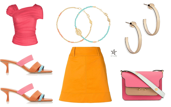 10 Simple Ways To Style A Mini-Skirt In A Classy Way!