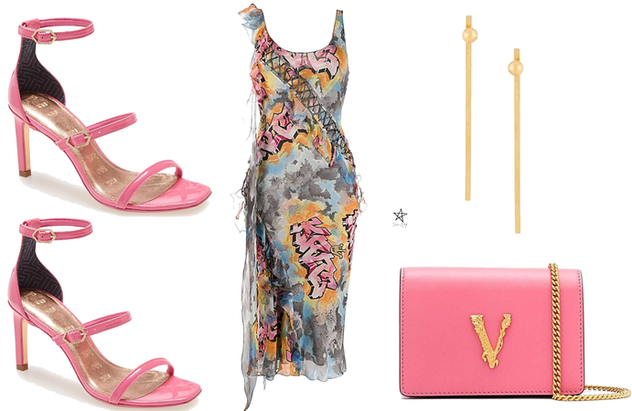 How To Style A Dress For A Summer Party: 8 Outfit Ideas