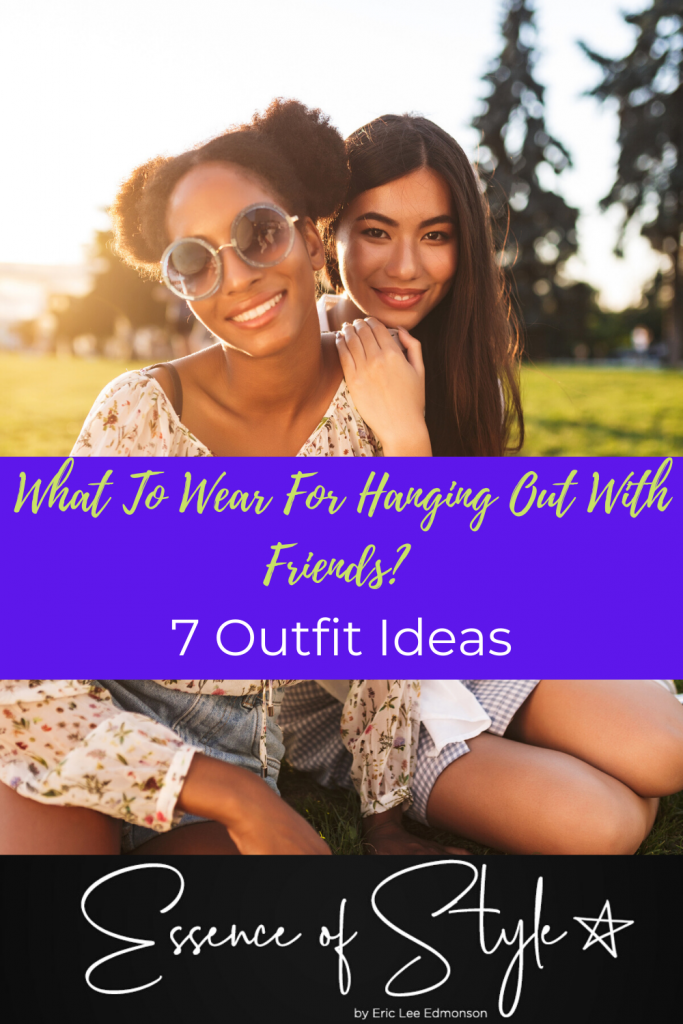 Summertime is the best time to hang out with your friends! Looking for some ideas for some hot outfits to wear. I have 7 you can use as inspiration. #summeroutfits #summeroutfitswomen #summeroutfit