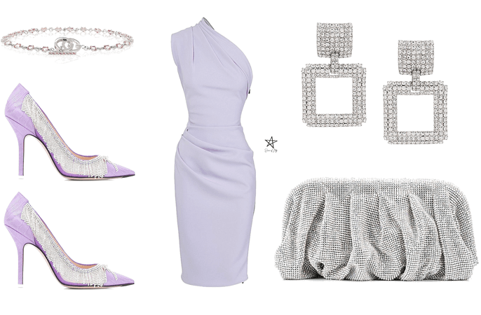 What Can A Woman Wear To A Wedding