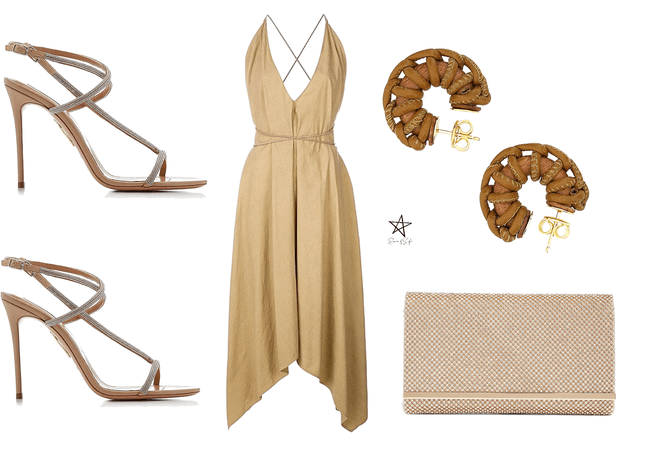 The Ultimate Guide For Women Dressing For A Wedding